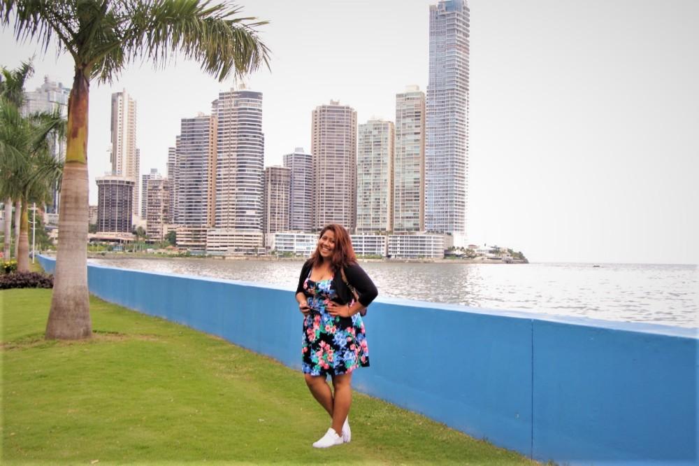 Betzy Arosemena Bloggers Panama