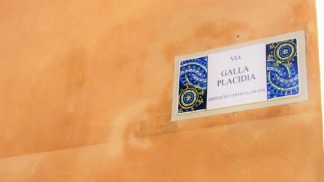 Ravena, Italia.