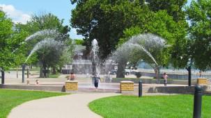 Muscatine, Iowa.